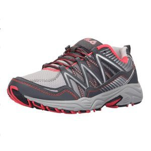 Fila Trail Running Shoes Mesh Sneakers Size: 9.5